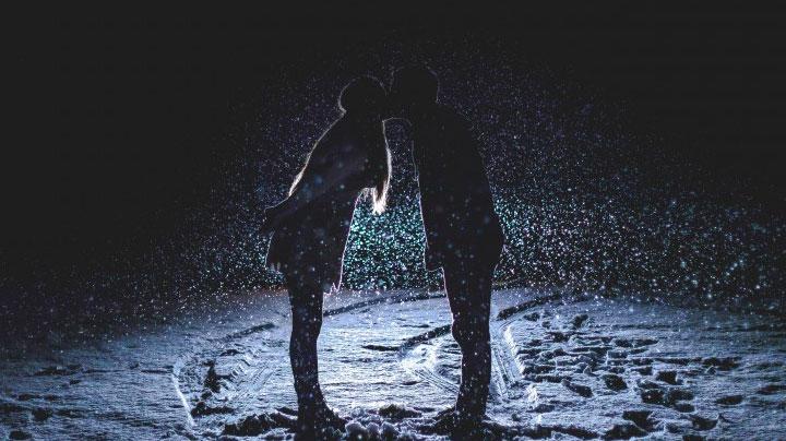Qué es el amor Romántico