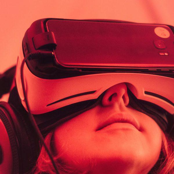 Curso psicoterapia y nuevas tecnologías