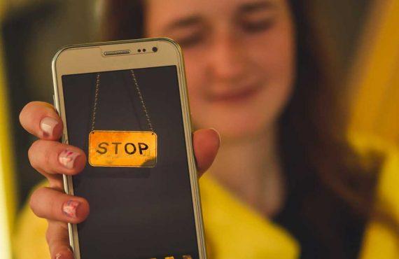 Sexting o ciberacoso