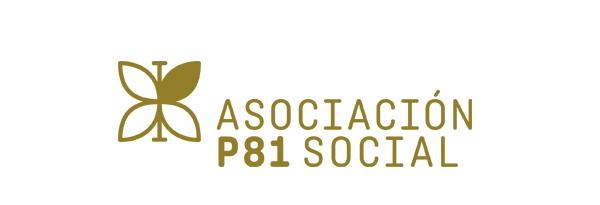 Logo Asociación P81 Social
